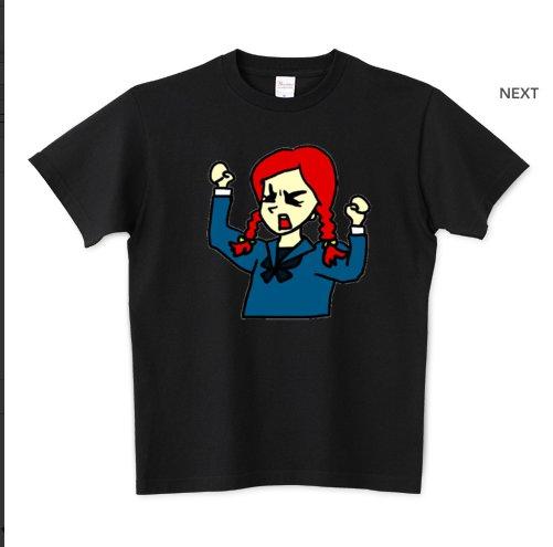 はじめしゃちょーTシャツ